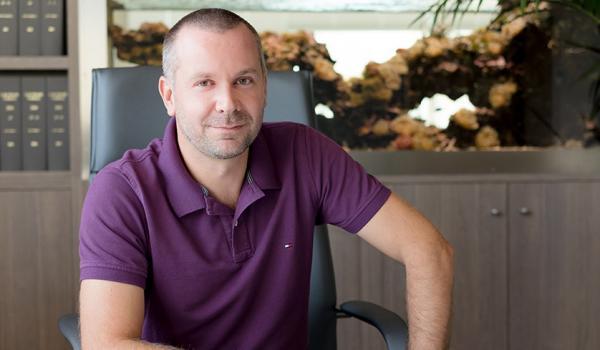 Yann Debray Notaire depuis 2011